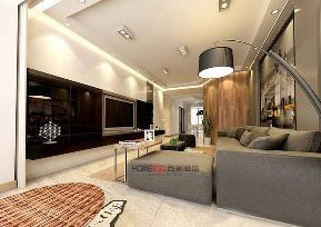 港式 三居室 装修设计 8090 沈阳装修 客厅图片来自百家装饰--小莹在玉祥明居 126平港式风格的分享