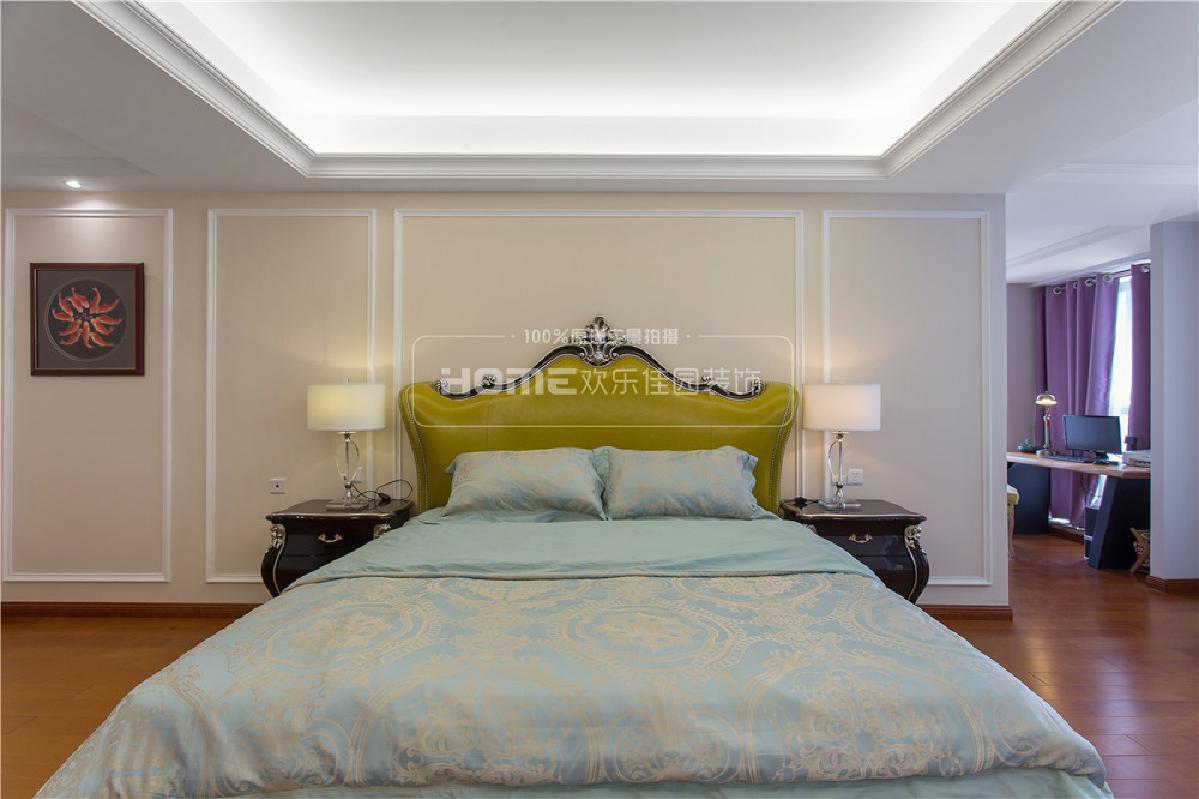 家庭是什么呢?是一个枕头让人休息安宁,是一架床让人放松舒适,是相互照顾却又各自独立,是既彼此相连也能空间分隔。