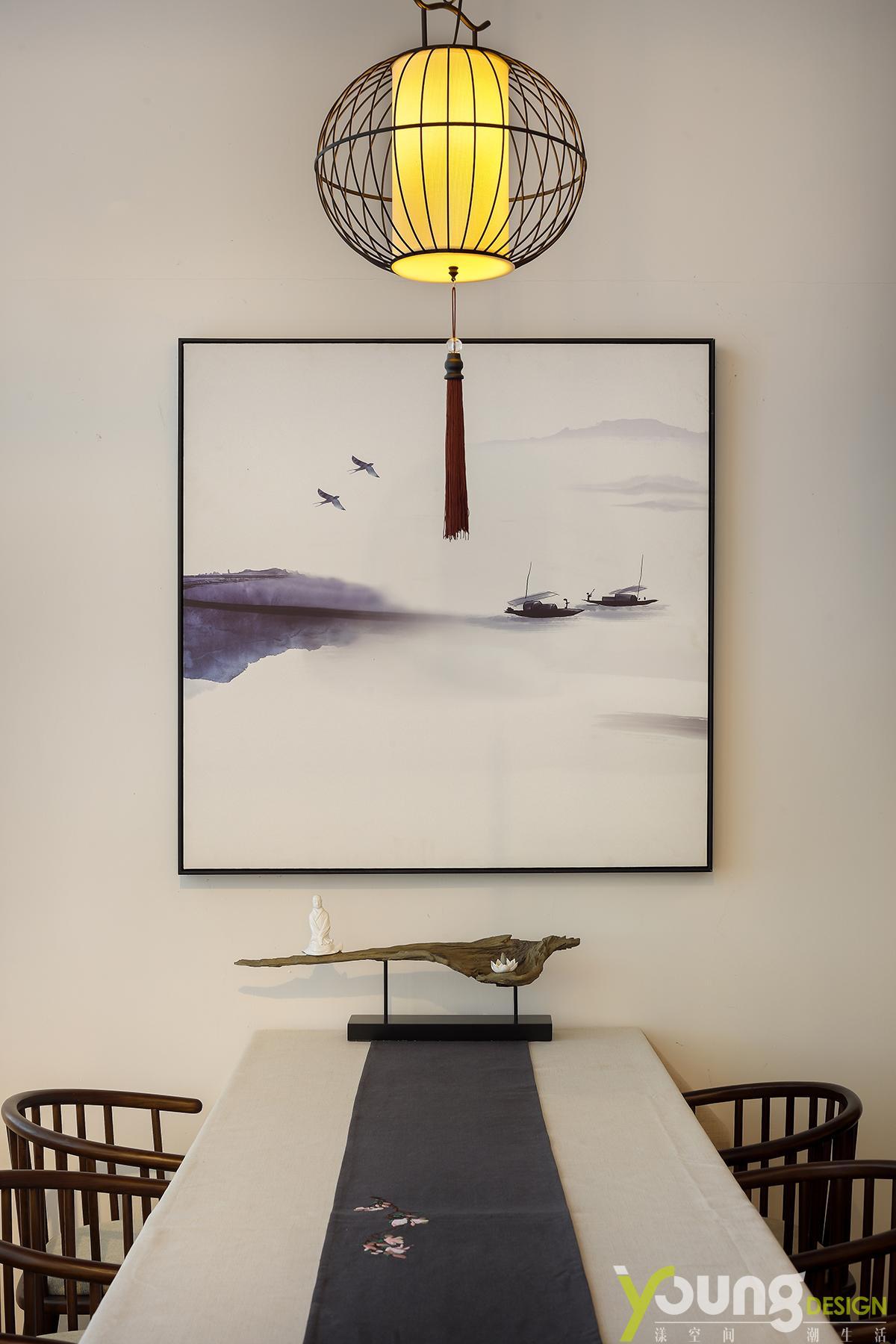 【深圳漾空间设计有限公司】漾设计《禅茶一味》深圳1980文化产业创意园——有设计需求可联系VX13922880680。