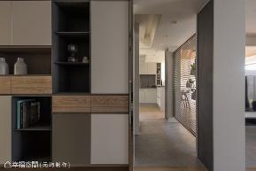 别墅 三居 书房图片来自幸福空间在30年老别墅变身 山居慢游乐逍遥的分享