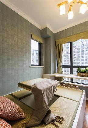 书房图片来自家装大管家在105平美式混搭3居 最美还是家里的分享