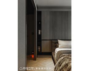 三居 现代 卧室图片来自幸福空间在flip wall 翻墙的分享