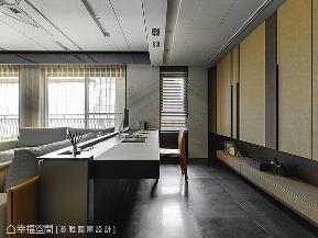 三居 现代 书房图片来自幸福空间在flip wall 翻墙的分享