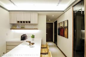 二居 现代 厨房图片来自幸福空间在208平风城絮语的分享