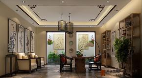 中式 其他图片来自高度国际设计小雅在龙山新新小镇的分享