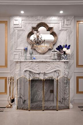 混搭 白领 小资 欧式 餐厅图片来自林上淮·圣奇凯尚装饰在中粮天恒·天悦壹号的分享