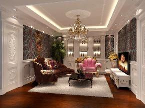 其他图片来自高度国际设计小雅在金科王府200的分享