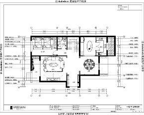 美式 简约 别墅 旧房改造 80后 户型图图片来自高度国际设计小雅在潮白河孔雀城伯顿庄园的分享
