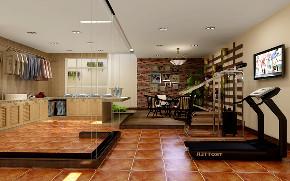 美式 简约 别墅 旧房改造 80后 其他图片来自高度国际设计小雅在潮白河孔雀城伯顿庄园的分享
