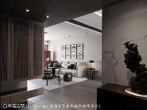 二居 大户型 现代 玄关图片来自幸福空间在风尚荟萃.创意集思的分享
