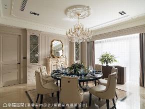 别墅 七居 餐厅图片来自幸福空间在童话般华丽风城堡 实现家的梦想的分享