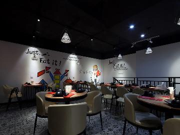 龙虾主题餐厅·好看又好吃