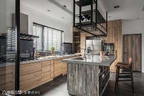 大户型 六居 北欧 厨房图片来自幸福空间在231平不受拘束的生活场景的分享