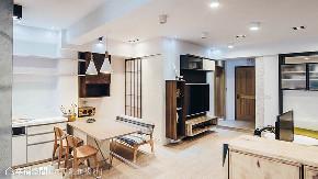 二居 旧房改造 休闲 厨房图片来自幸福空间在七刀破难!与40年老公寓的对决的分享