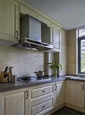 简约 混搭 三居 厨房图片来自众意装饰 李潇在华著中城128平美式混搭风格的分享