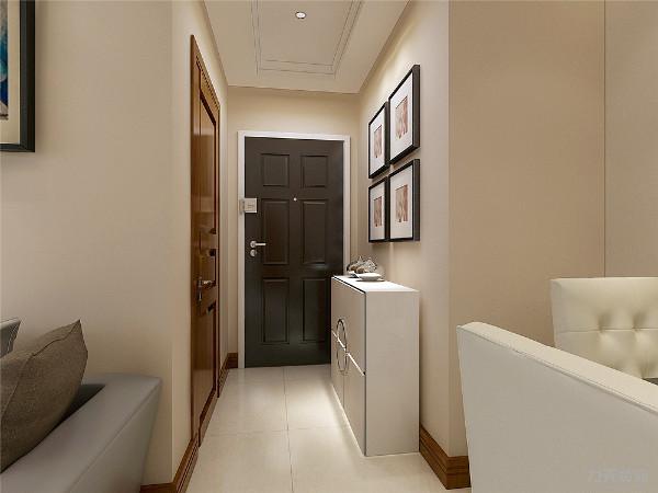 功能分区大体合理,整体采光较好,空间的功能性很强,根据房间的合理布局以及面积