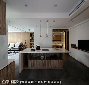 四居 旧房改造 厨房图片来自幸福空间在机能100% 116平三代同堂宜居宅的分享