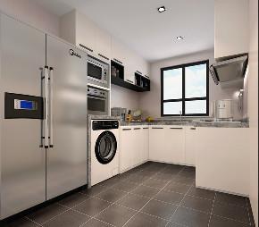 简约 混搭 三居 白领 收纳 80后 小资 厨房图片来自圣奇凯尚室内设计工作室在圣奇凯尚装饰—现代简约的分享