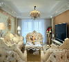 沐雪雅律·值得收藏的欧式公寓