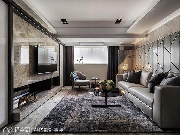 五感体验 92平英式古典宅