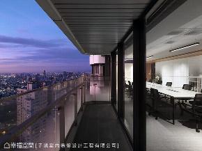 工作空间 现代 阳台图片来自幸福空间在工作日小确幸 舒适度满分办公室的分享