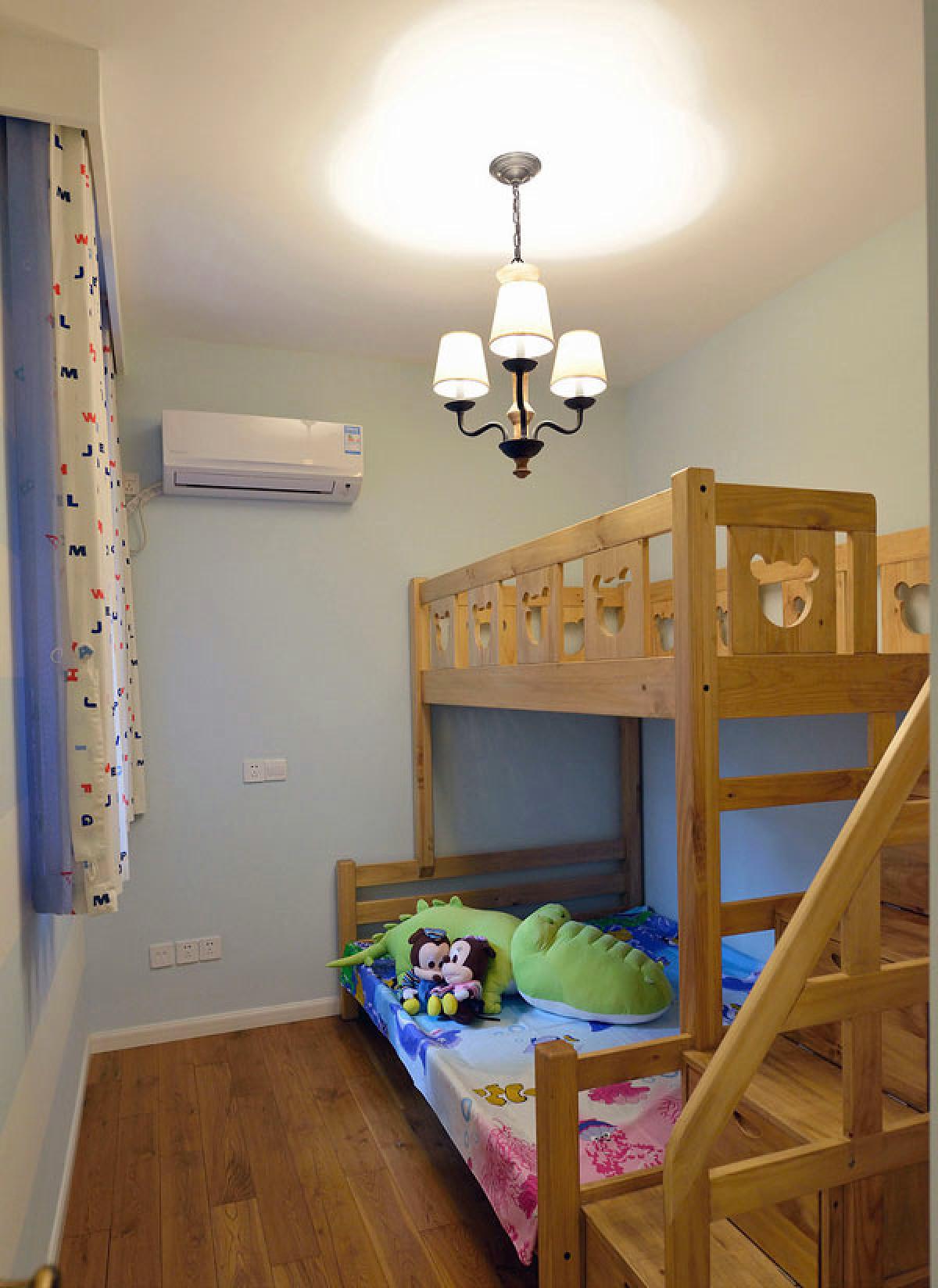 儿童房 设计里儿童房,再也不用为以后有了小孩怎么装修房间而烦恼了。