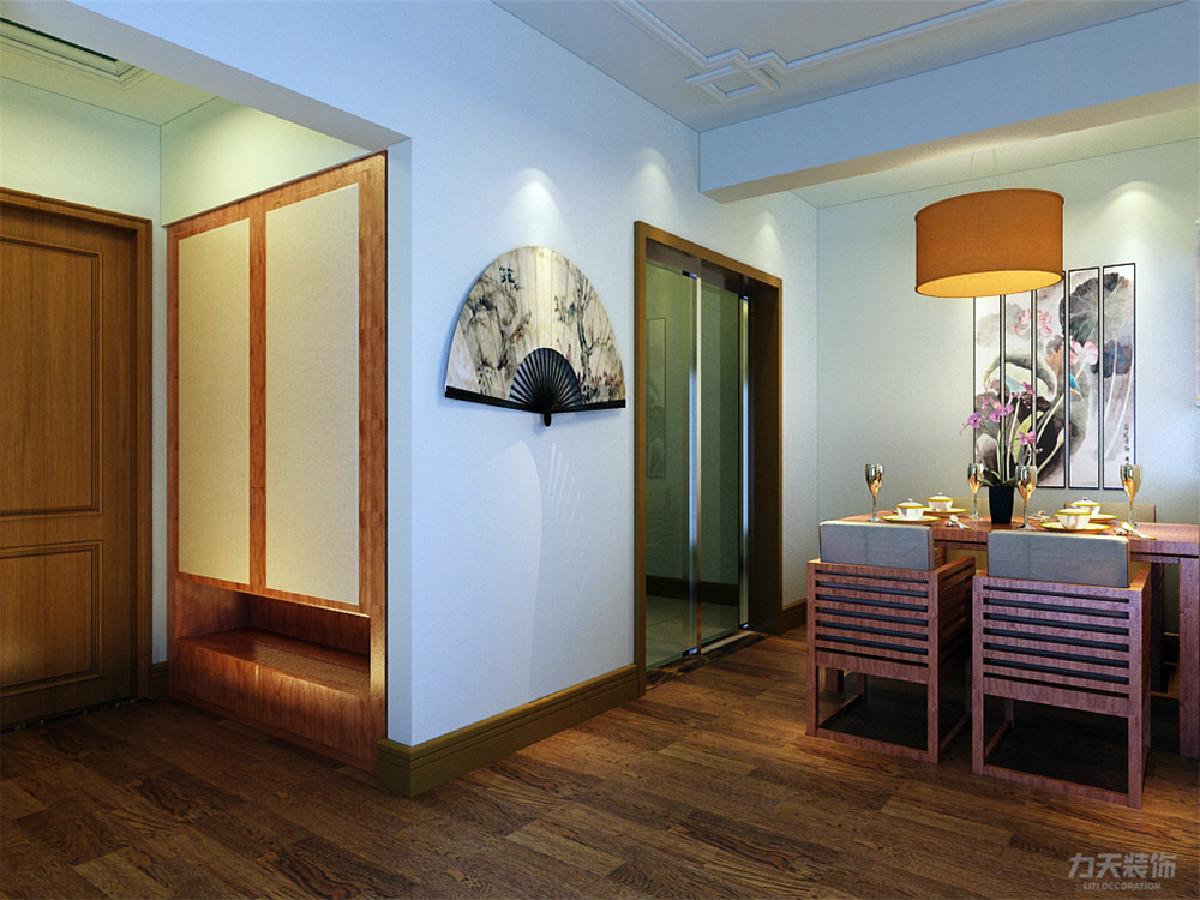长走廊,其实在美国有很多都是长走廊,可能中国人住的不怎么习惯,但其实使用起来的非常方便的