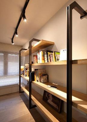 简约 现代 峰光无限 书房图片来自我是小样在阳光城·西西里三室118平现代简约的分享