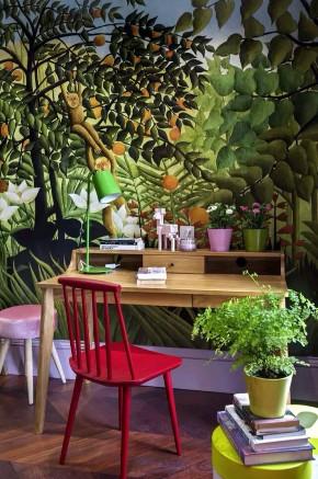 阳台图片来自高度国际设计小雅在混搭的分享