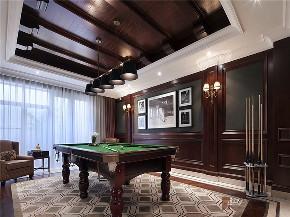 新古典 法式 别墅 跃层 复式 大户型 80后 高帅富 其他图片来自高度国际姚吉智在680㎡法式新古典时尚独栋别墅的分享