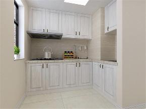 二居 现代 尚佳新苑 厨房图片来自阳光放扉er在力天装饰-尚佳新苑-92㎡的分享