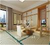 晓港名城六期215平四居室美式
