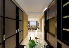 三居 玉祥明居 现代风格 衣帽间图片来自百家设计小刘在玉祥明居120平现代风格半包4.2万的分享