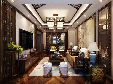 北京怡园中式风-琴声悠悠