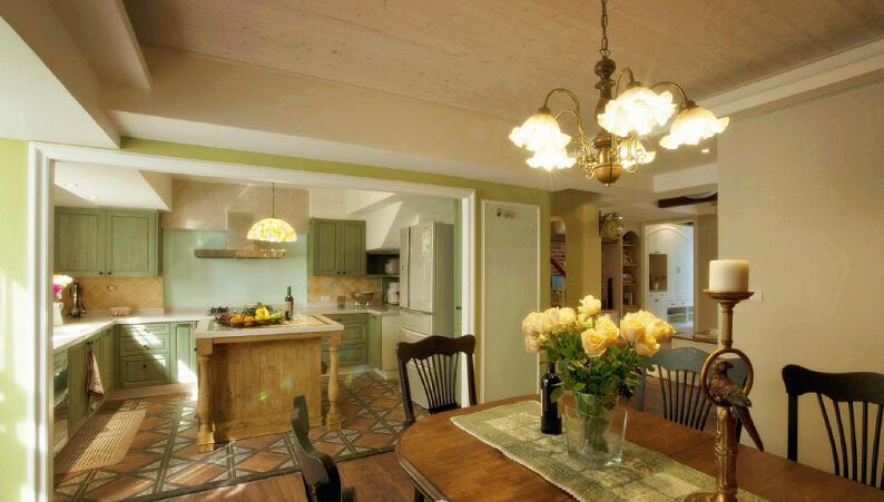 简约 现代简约 美式乡村 别墅 白领 小资 餐厅图片来自众意装饰 李潇在龙湖香醍别墅装修风格的分享