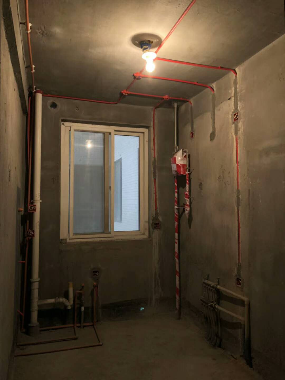 其他图片来自我是小样在华府御城168平水电改造的分享
