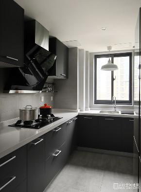厨房图片来自云行设计-邢芒芒在她的理想生活 很美的分享