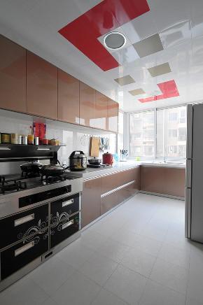 三居 厨房图片来自金煌装饰有限公司在简约大气的新中式风格的分享