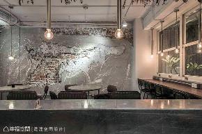 混搭 旧房改造 其他图片来自幸福空间在每一隅都是风景165平手作感餐厅的分享