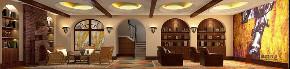 美式 别墅 大户型 跃层 复式 小资 80后 其他图片来自高度国际姚吉智在304平米美式乡村经典独栋别墅的分享