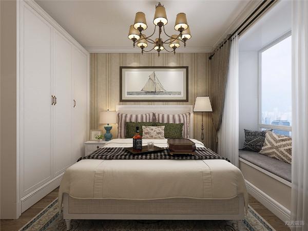 客厅有大窗,采光充足,有利于室内空气流通,卫生间充分利用了狭小空间,布局合理,主卧室有飘窗,具有良好的视野采光与通风,次卧采光充足,厨房布局合理,妥善利用了空间