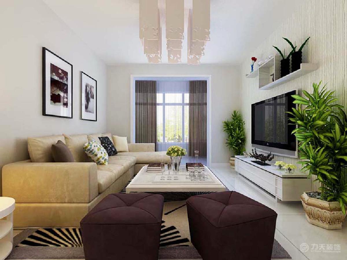 此户型将要设计的就是这种风格,主要以好看的好看的壁纸,乳胶漆和精美的家具来衬托,这一系类的搭配和家具的选择,为业主打造高档,惬意,舒适的感觉,整体颜色的搭配,显得更加高贵,典雅,大方,温馨,浪漫。