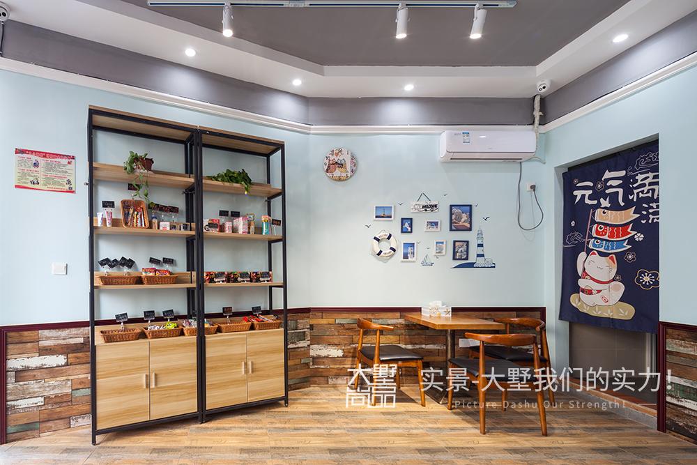 烘焙店:放慢脚步,寻回生活初心 (40张) - (开始播放第32张)