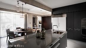 五居 别墅 厨房图片来自幸福空间在396平光影律动的分享