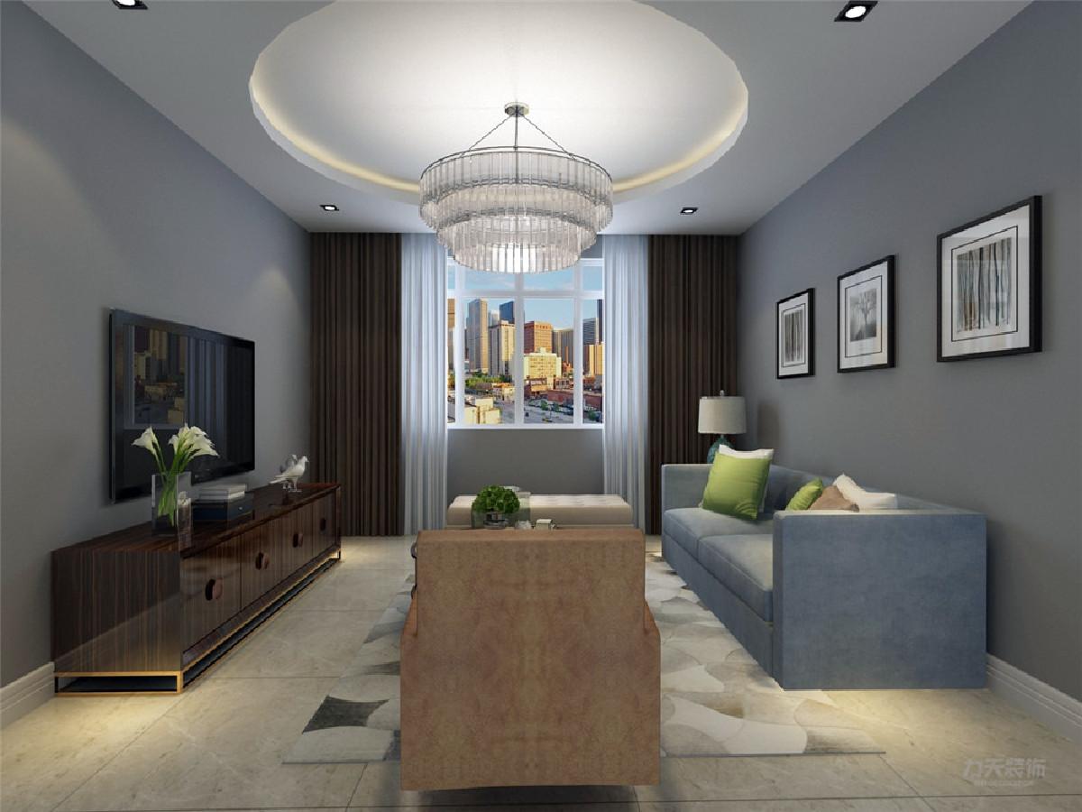 客廳乳膠漆顏色效果圖 現代
