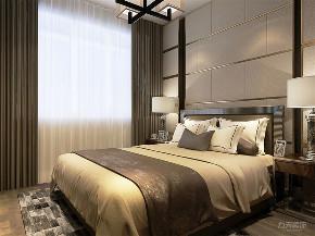 简约 现代 三居 收纳 80后 小资 卧室图片来自阳光放扉er在力天装饰华润橡树湾88㎡现代简约的分享