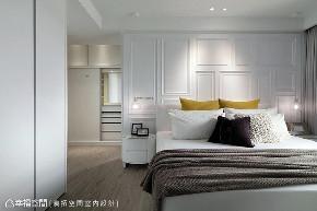三居 现代 衣帽间图片来自幸福空间在描绘生活雏形 149平简约日光宅的分享
