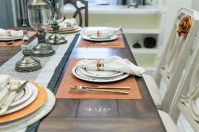 厨房图片来自福建天汇设计工程有限公司在THD-天匯設計《简美》的分享