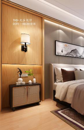 现代 简约 舒适 游小华 天汇设计 80后 小资 卧室图片来自福建天汇设计工程有限公司在THD-天匯設計《日曜》游小华的分享