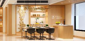 现代 简约 舒适 游小华 天汇设计 80后 小资 厨房图片来自福建天汇设计工程有限公司在THD-天匯設計《日曜》游小华的分享